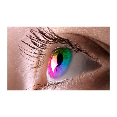 colored contact lenses how to wear